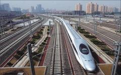 京沪高铁防腐项目