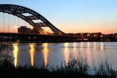 宁波湾大桥防腐项目