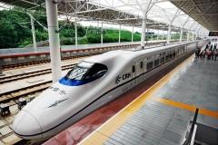 武广高铁防腐项目