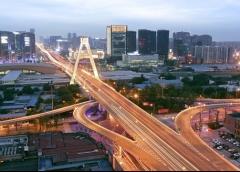 成都市三环路防腐项目