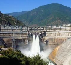 水电站防腐项目